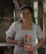 Honduras Stoves Beneficiary-01